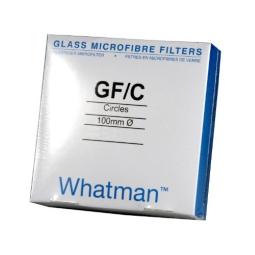 FILTRI IN MICROFIBRA DI VETRO GF/C